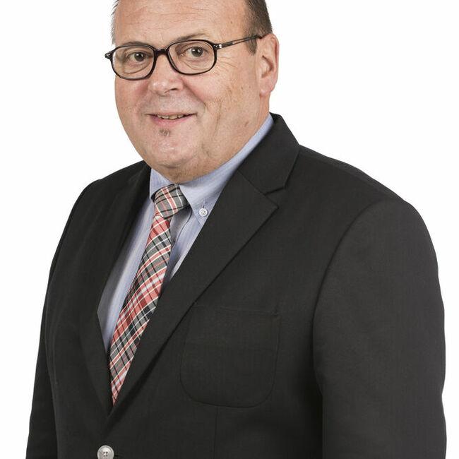 Paul Dalcher