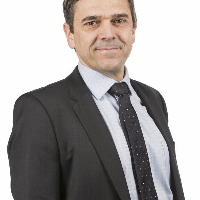 Stephan Bregy