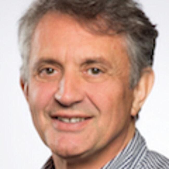 Didier Pfirter