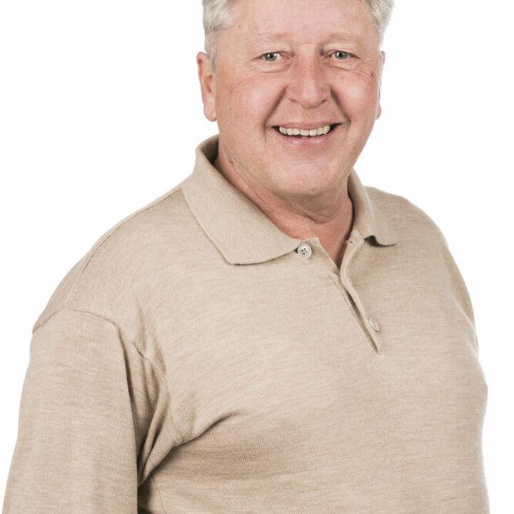Markus Haug